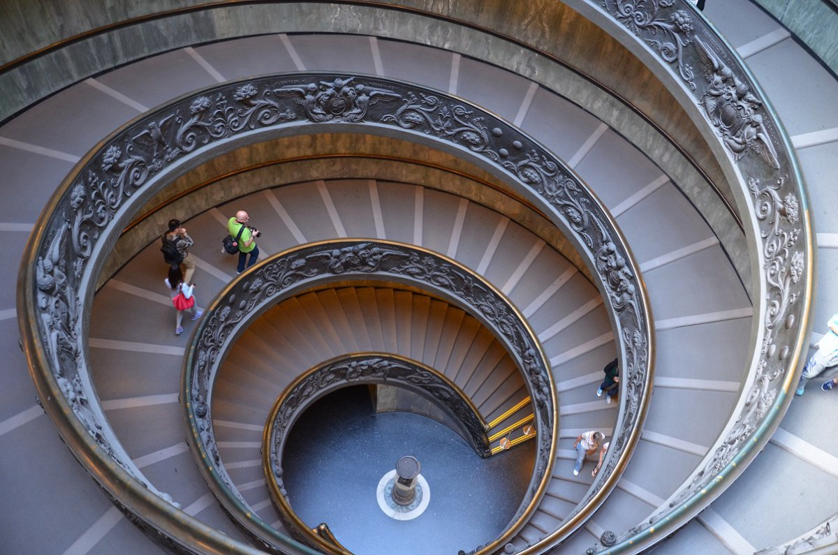vatican museums and sistine chapel tour 3h italy museum