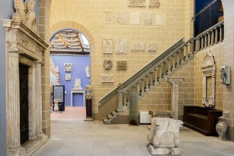 Galerie des offices mus e bardini et casa siviero - Musee des offices florence reservation ...