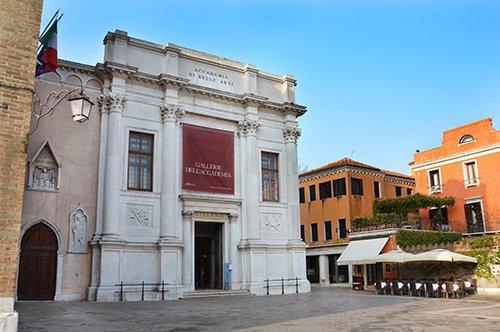 威尼斯学院美术馆