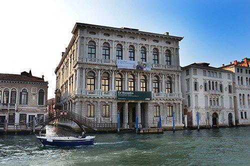 雷佐尼科宫(威尼斯18世纪博物馆)