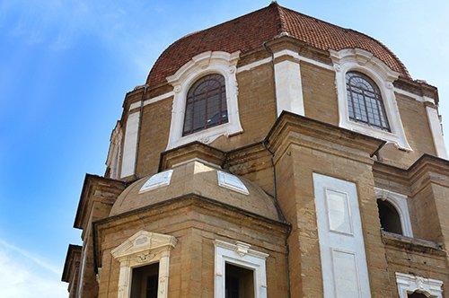 Chapelles des Medicis