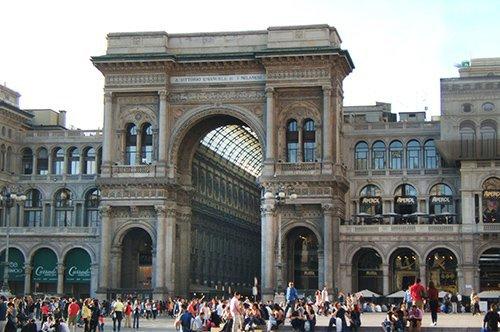 Descubre Milán