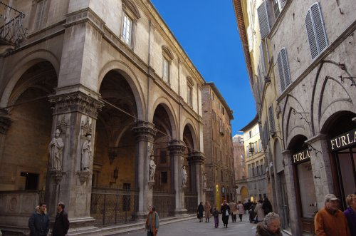 Descubre la Toscana