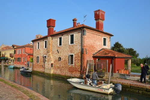 威尼斯三岛:穆拉诺、布拉诺和多切罗