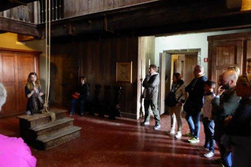 Itinerari Segreti di Palazzo Ducale