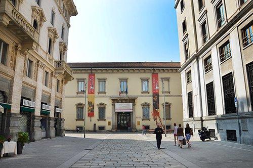 安布罗修美术馆