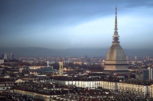 Turin besuchen