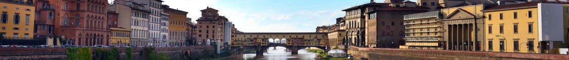Descubra nossas atividades e ofertas em Florença