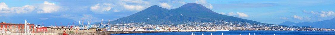 Descubra nossas atividades e ofertas em Nápoles