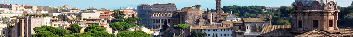 Discover our activities and offers in Rome