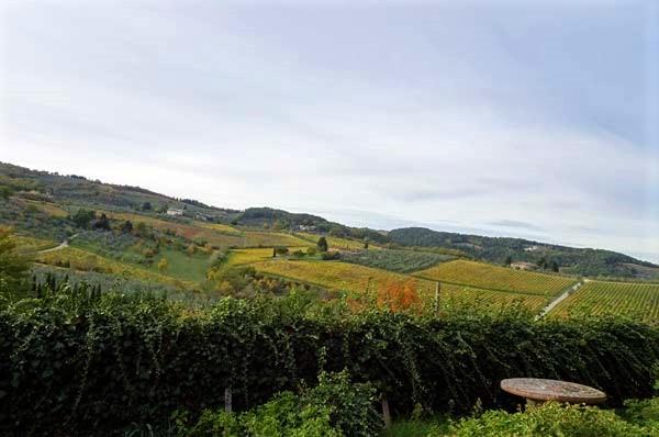A Toscana Oculta