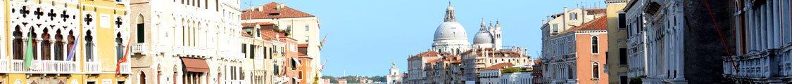 Entdecken Sie unsere Aktivitäten und Angebote in Venedig