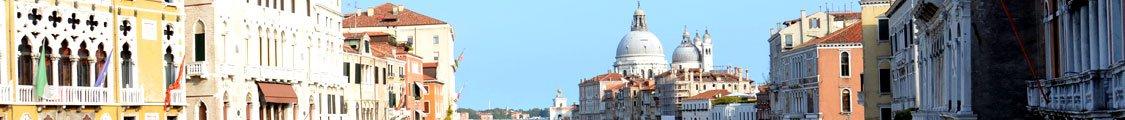 Scopri le nostre attività ed offerte a Venezia