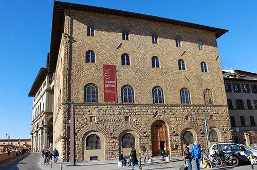 跟随着伽利略探索佛罗伦萨!