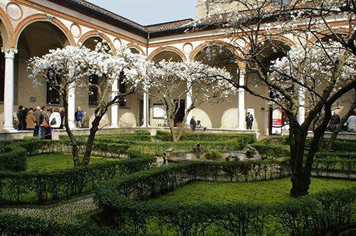 Das Abendmahl und Renaissance in Mailand Führung
