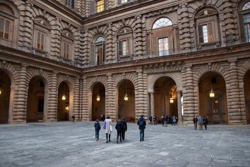 Affabulando...alla Galleria Palatina. Visita guidata per bambini
