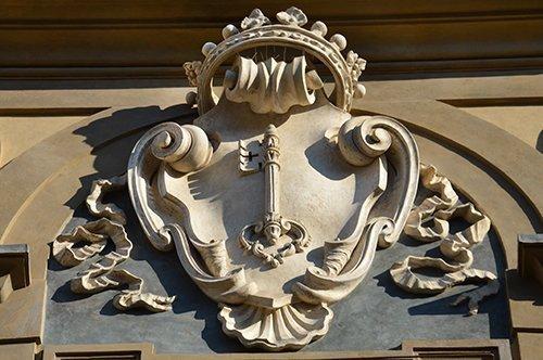 Die Medici Führung: Lorenzo il Magnifico und die Fernsehserie