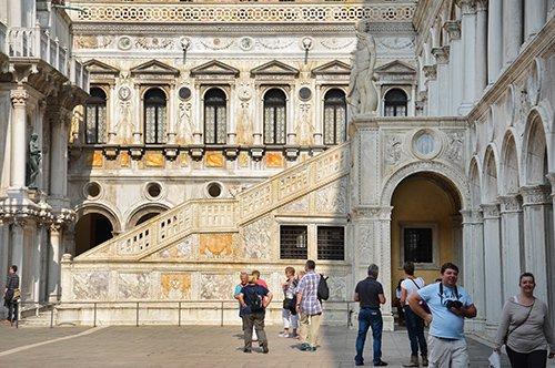 威尼斯总督宫参观-含专业导游讲解服务