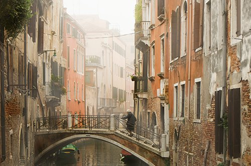 Fantasmas y leyendas - Tour de grupo de Venecia