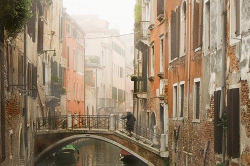 Fantômes et légendes - Tour de groupe à Venise