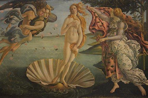 Florence en un Jour - Visite guidée