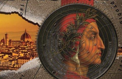 Inferno- Auf den Spuren von Dan Brown
