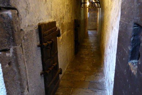 Führung der Geheimgänge - Venedig Dogenpalast