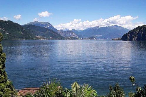 Gruppenführung nach Como, Bellagio und Sanktuarium Madonna del Ghisallo
