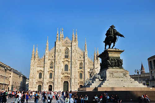 Last Supper and Milan in one day - Guided Tour