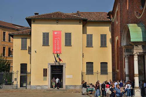 Last Supper and the Sforza Castle Guided Tour