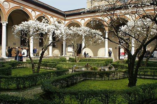 《最后的晚餐》+米兰的文艺复兴艺术之旅-含专业导游讲解
