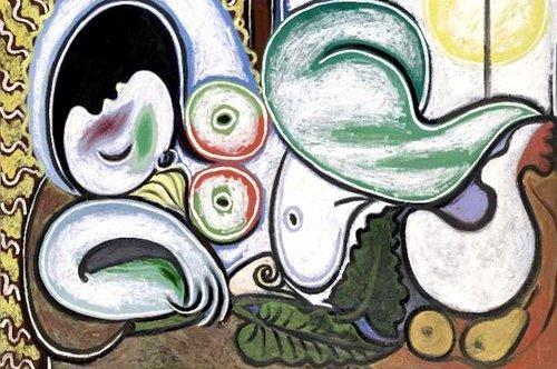 Mostra: Pablo Picasso METAMORFOSI - Visita Guidata