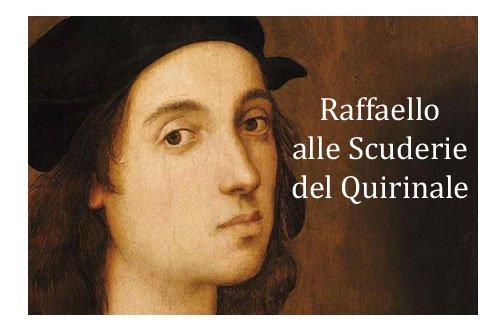 Raffaello al Quirinale: 13 aprile Tour in italiano