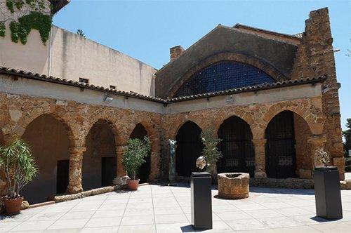 Sabato al Museo Griffo di Agrigento - Visita guidata con aperitivo