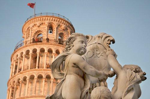 Tour Guiado de Pisa