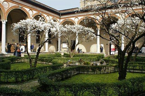 Tour guidé de La Cène et la Renaissance de Milan