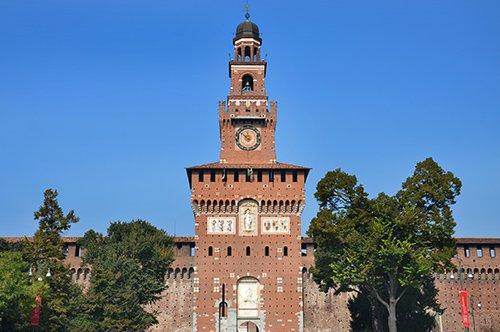 Tour guidé La Cène de Vinci et le meilleur de Milan