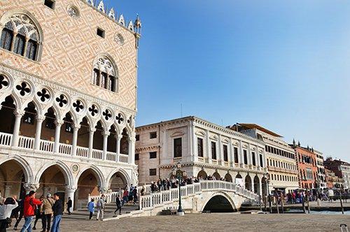 Tour de Venecia en un día
