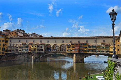 Visite Guidée à pied de Florence et à la Galerie de l'Académie