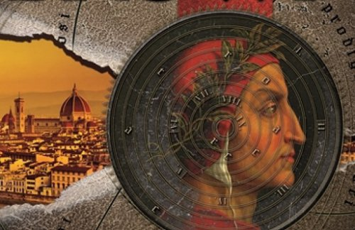 Inferno - sur les traces de Dan Brown