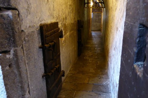 Itinéraires Secrets du Palais des Doges - visite guidée à Venise