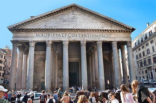Rome Classique - visite guidée