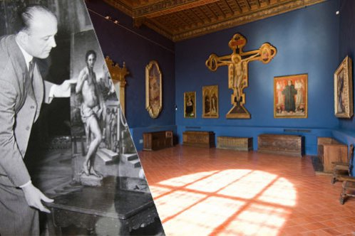 Bardini Museum and Casa Siviero - Private Tour