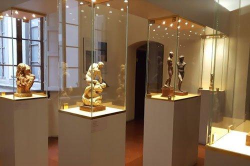 Descubre Michelangelo - Casa Buonarroti y la Galería de la Academia con guía privado