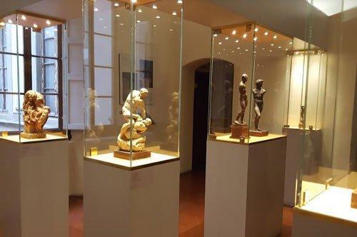 米开朗基罗主题私人订制 - 博纳罗蒂故居+学院美术馆+私人中文官导讲解