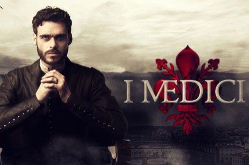 Los Medici, la familia y la serie de televisión - Tour privado