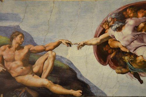 Musées Vaticans, Chapelle Sixtine et Basilique de Saint Pierre avec guide privé