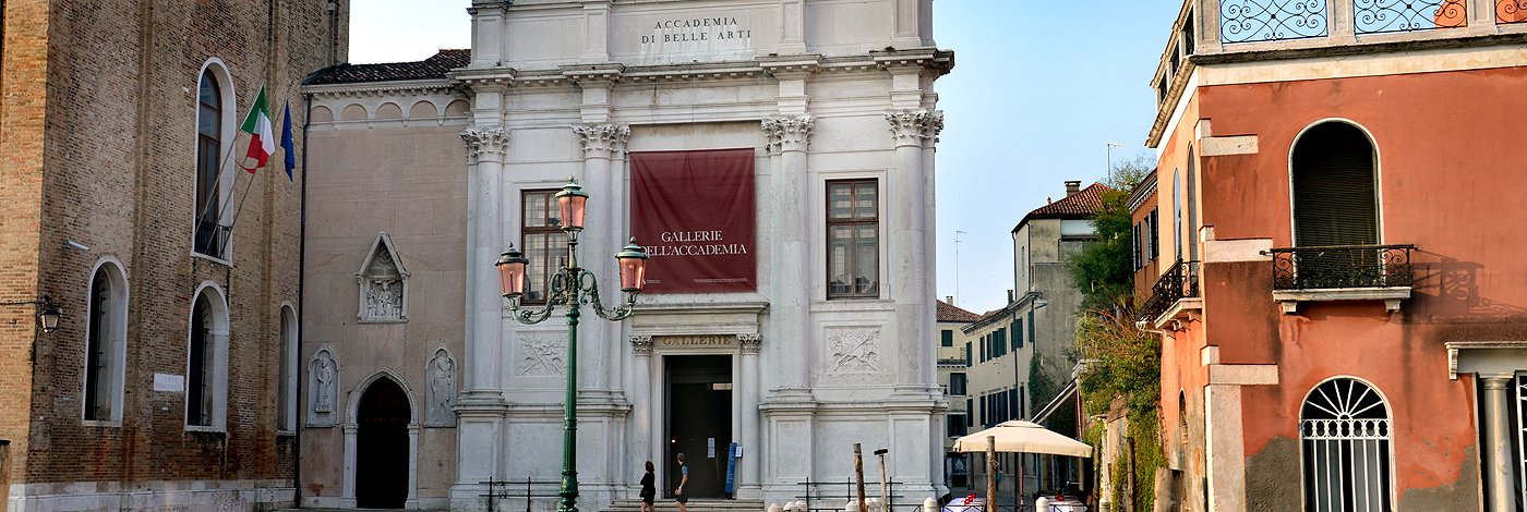 Italian Florence: Venice Walking Tour And Accademia Galleries