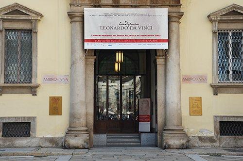 Pinacoteca Ambrosiana - ingresso prioritario