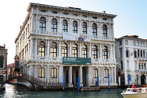 雷佐尼科宫---优先入馆预约票
